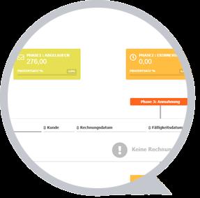 Schuldnerverwaltung InformerOnline