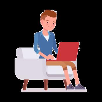 Entspannt Online Buchhalten