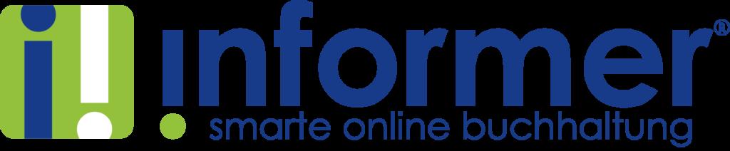 logo informer online boekhouden