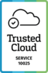 Trusted Cloud Gütezeichen