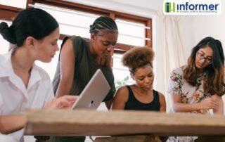 Finanzierungsmöglichkeiten für startups mit InformerOnline