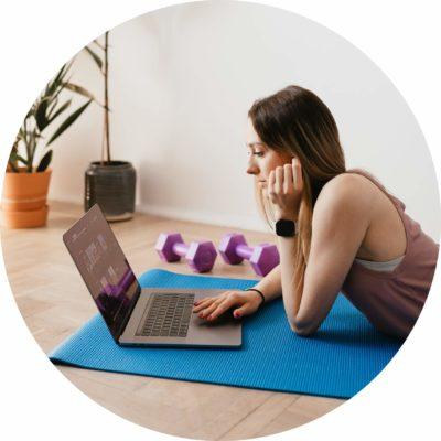 Boekhoudprogramma Yogastudio