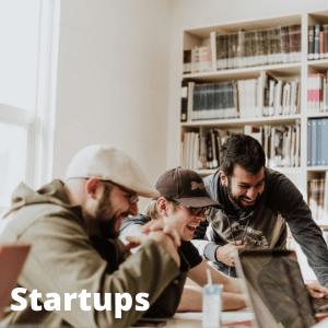 Buchhaltung Startups