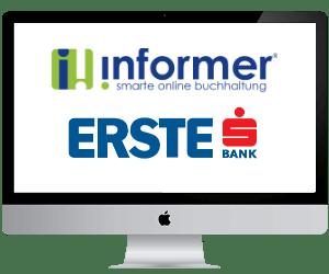 Erste Bank online Buchhaltung