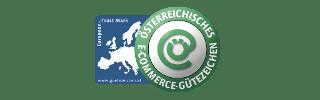 E-Commerce Gütezeichen